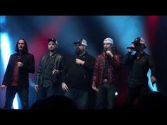 "Home Free ""Children, Go Where I Send Thee"" 12-18-2016 Mankato, MN - YouTube"