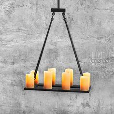 Подвесной свет 1115 model