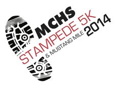 Stampede 5K and Mustang Mile, May 4 | NC Race Timing and Running ...