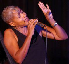 RENE MARIE - Jazz singer/songwriter