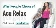 Acurelax offer best massage chairs at an affordable rate. Buy any kind of massage chairs from our website and pay us online. Our website offer Simple shipping and easy delivery within twenty four hours at your home. Whole Body Vibration, Restoration Hardware Dining Chairs, Back Massager, Body Tissues, Good Massage, Infrared Sauna, Online Shopping Websites, Why People, Massage Chair