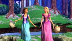Photo of Barbie and the Diamond Castle for fans of Barbie and the Diamond Castle.