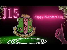 Dedication to the Pretty Ladies of Alpha Kappa Alpha Sorority Inc. Alpha Kappa Alpha Founders, Kappa Alpha Psi Fraternity, Alpha Kappa Alpha Sorority, Zeta Phi Beta, Alpha Cars, Happy Founders Day, Aka Founders, Aka Sorority Gifts, Sorority Life
