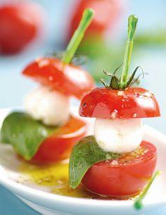 10 alimentos que no deben faltarte en verano