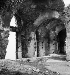 Bukoleon Palace, Works that history cannot destroy - Kerem Kurluva - - Bukoleon Palace, Works that history cannot destroy - Kerem Kurluva Byzantine Architecture, Hagia Sophia, Historical Pictures, Capital City, Roman Empire, Middle Ages, Istanbul, Rome, Palace