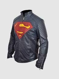 #SupermanLeatherJacket #SupermanCostume #SupermanMotorcycleJacket #SupermanHalloweenCostume #SuperheroCostumeForAdults #SuperheroCostumeForKids #HalloweenSuperheroCostumesForAdults #CheapHalloweenCostumeIdeasForGuys #HalloweenCostumeForSale #HalloweenLeatherJacket Superman Halloween Costume, Halloween Costumes For Sale, Superman Costumes, Men's Leather Jacket, Biker Leather, Leather Men, Leather Jackets, Motorcycle Jacket, Bomber Jacket