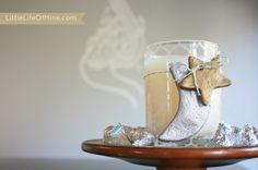 Salaam Designs Ramadan/Eid Cookie Cutter Set to create Salt Dough Ornaments