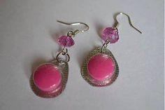 Drop Earrings, Gifts, Jewelry, Presents, Jewellery Making, Jewerly, Jewelery, Drop Earring, Jewels