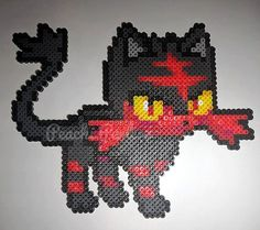 Hey, I found this really awesome Etsy listing at https://www.etsy.com/listing/476525090/litten-perler