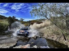 2016 WRC Rally Mexico -  Made in 4x4 fr