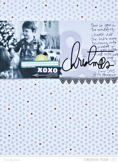 Christmas+AM+by+lifelovepaper+at+@Studio_Calico