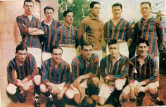 Club Atlético San Lorenzo de Almagro, 1924.