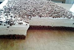 Grízes krémes Cookie Recipes, Dessert Recipes, European Cuisine, Hungarian Recipes, Sweet And Salty, Winter Food, Cake Cookies, Sweet Tooth, Food And Drink
