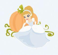 Cinderella by ~ThEsIlKe on deviantART