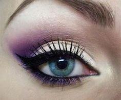 Lovely violet