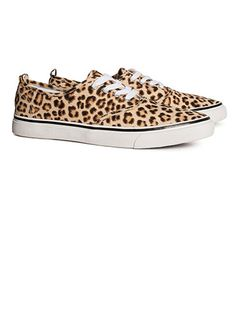 Best for Getting Wild: H #Sneakers, $17.95; hm.com