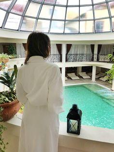Wellness Spa, Hot Tubs, Massage Therapy, Resort Spa, Romania, Aromatherapy, Circuit, Deep, Warm