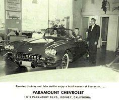 Paramount Chevrolet