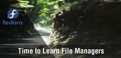 #FileManagers to try in #Linux #Fedora – Part 2