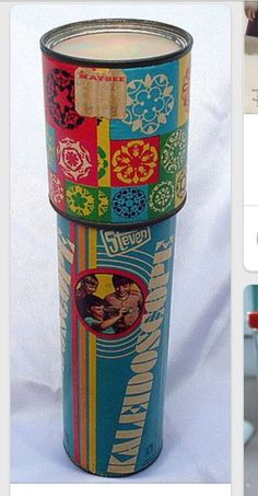 Kaleidoscope Toy 1973 Viewer USA Vintage Steven by on Etsy My Childhood Memories, Childhood Toys, Sweet Memories, 4 Image, Deco Retro, Fractal, Photo Vintage, Vintage Tv, Retro Vintage