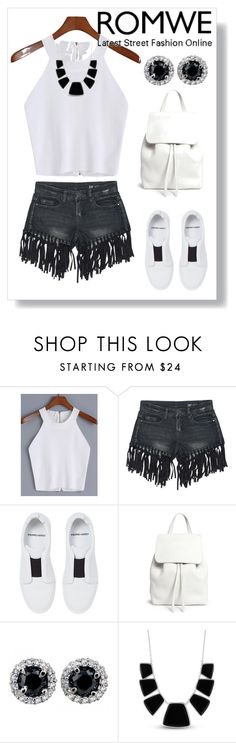 """""""Untitled #476"""" by suad-nisveta-mesic ❤ liked on Polyvore featuring beauty, Sans Souci, Pierre Hardy, Mansur Gavriel and Karen Kane"""
