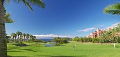 Golf and Spanish Property