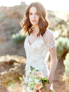 Maggie Sottero Wedding Dress Amal 6MN278