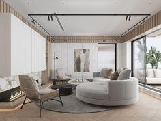 Апартементы в городе Ницца Divider, Floor Chair, Studio, Flooring, Interior, Living Room, Space, House Styles, Interieur