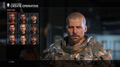 Your 'Call Of Duty: Black Ops 3' Character Can Be Any Color You Want, So Long As It's White