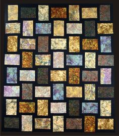 Fastest Quilt Ever quilt pattern by thatquiltingcatlady on Etsy, $10.00