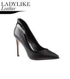 Aldo  Kazik Shoe($100) in Black