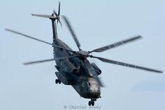 CH-53GE 84+14 HSG-64/ German AF