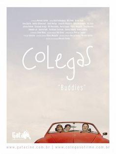 Colegas (Brazil)