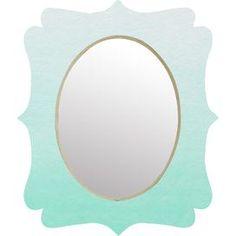 Монетный двор Ombre настенное зеркало