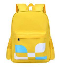 b8eeaef065d7e Happy Cherry Grundschule Rucksack Schultasche Jungen Mädchen Backpack  Schulranzen Wasserabweisend Schulrucksack Outdoor Daypacks   kindermodeaccessoires