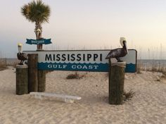 Sunday, November woke up on the Mississippi Gulf Coast.but today was coming home day. Sleeping in my own bed tonight! Travel Around The World, Around The Worlds, Southern Heritage, Down South, Days Of Our Lives, Gulf Of Mexico, Vacation Places, Beach Bum, Hard Rock