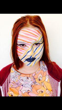 Revolting Rhymes - Base Makeup - MUA Brandon Barns - Model @Lauren Hall