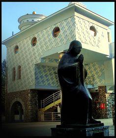 The Mother Teresa Memorial House, Skopje, Macedonia