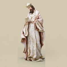 King Gasper Statue