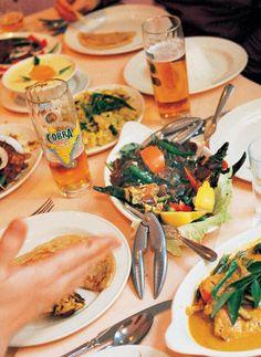 Chicken Tikka Masala | Chicken Recipes | Jamie Oliver Recipes