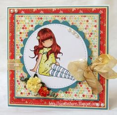 The Crafty Side Of Me....: Sugar Nellie