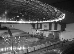 Clássicos da Arquitetura: Ginásio do Clube Atlético Paulistano / Paulo Mendes da Rocha e João De Gennaro / São Paulo, Brasil
