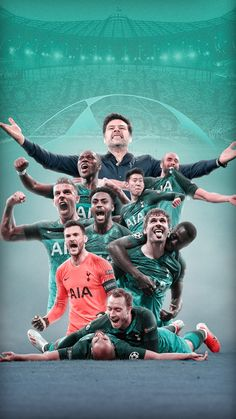 #spurs #thfc #coys // twitter Football Ads, Football Tournament, Football Photos, Messi, Neymar, Tottenham Hotspur Wallpaper, Tottenham Hotspur Players, Soccer Art, Team Pictures