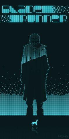 Blade Runner (by Lexis)