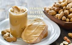 The Benefits Of Peanut Butter Before Bed have to do with more than just its delicious taste. The delicious paste is packed with protein and monounsaturated