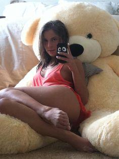 @PresleyHartxxx Looking Very Hot #needforlibido