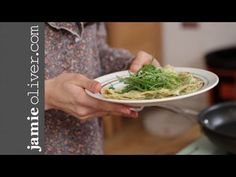 How to make a Herb Omelette