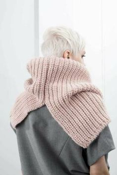 Schai Fall 2014-  Knit