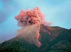 Photo by Jörg Sasse  #JörgSasse #instagood #instadaily #picoftheday #volcano #inspiration #somewhere #somewheremagazine #landscape #vscocam