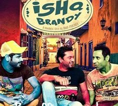 Ishq Brandy (2014) Movie Review - Hit or Flop | Boxofficecapsule